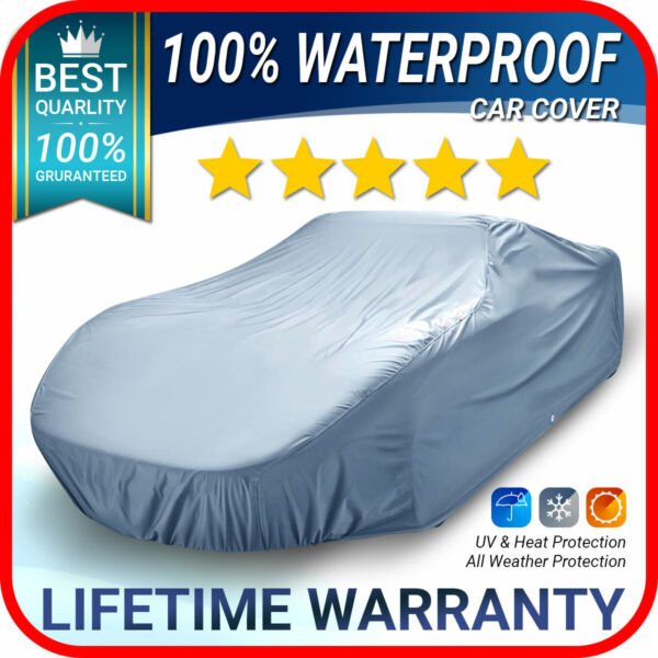 BMW Z3 CAR COVER ☑️ All Weatherproof ☑️ 100% Waterproof ☑️ Premium ✔CUSTOM✔FIT $59.99