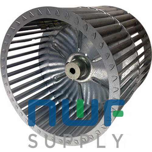 LAU L01331602 Replacement Squirrel Cage Furnace Blower Wheel 10 58
