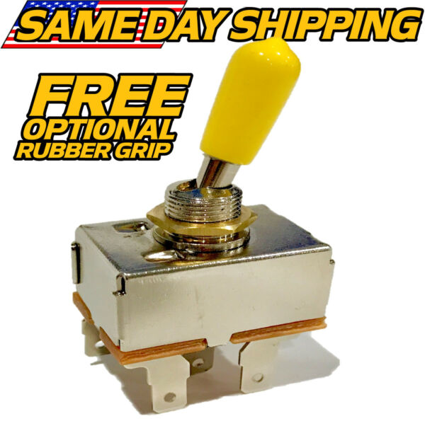 Clutch PTO Engage Switch Replaces John Deere AM39489  - FAST SHIPPING!