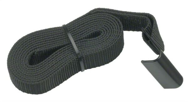 Saris Trunk Rack Strap with S hook: 80quot; Length $14.78