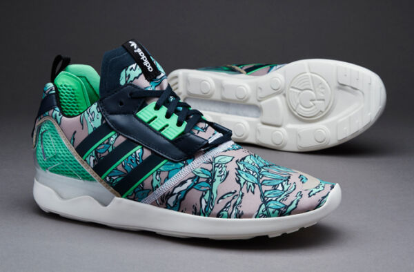 MENS ADIDAS ORIGINALS ZX 8000 BOOST RUNNING SHOES MEN'S SELECT YOUR SIZE