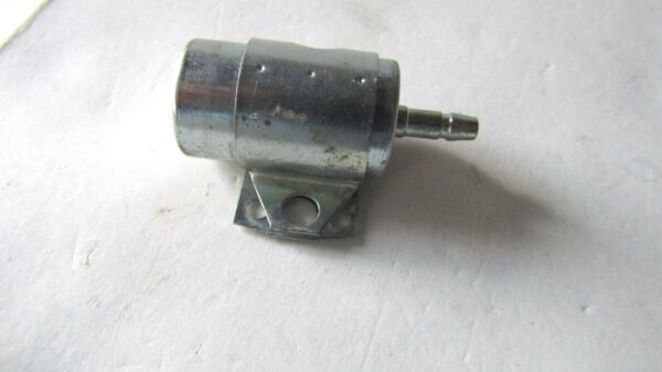 Standard RC3 Alternator Capacitor Radio Frequency Interference New Vintage U517