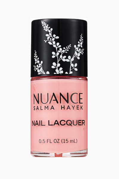 NEW Nuance by Salma Hayek Nail Lacquer Nail Polish Many Shades