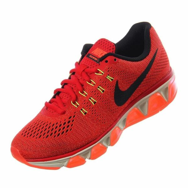 NIKE Air Max Tailwind 8 Women's Running Training Shoes RED 805942 600 sz 6~11