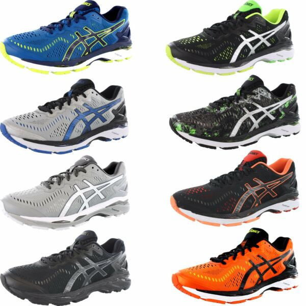 MENS ASICS GEL KAYANO 23 RUNNING SHOES