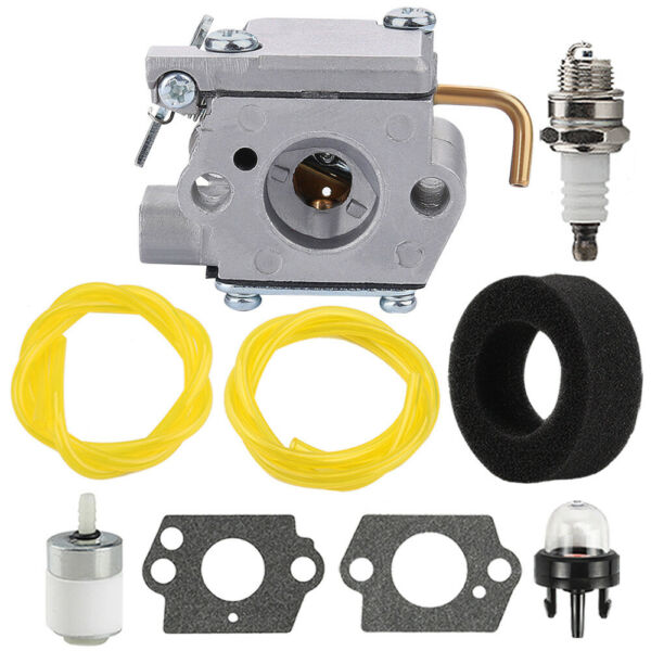 Carburetor Air Filter Tune up kit for Bolens BL410 Tiller BL100 BL150 BL250
