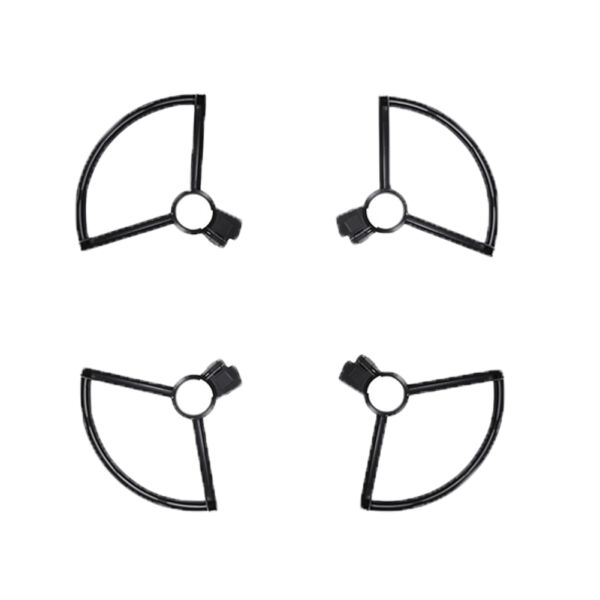 4*Propeller Blades Bumpers Guard Circle Hood Lid Protector for DJI Spark Drone J
