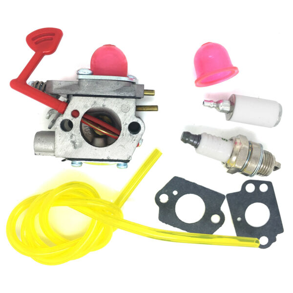 New Carburetor Carb For Craftsman Gas Blower 358.794733 358.794744 358.794743