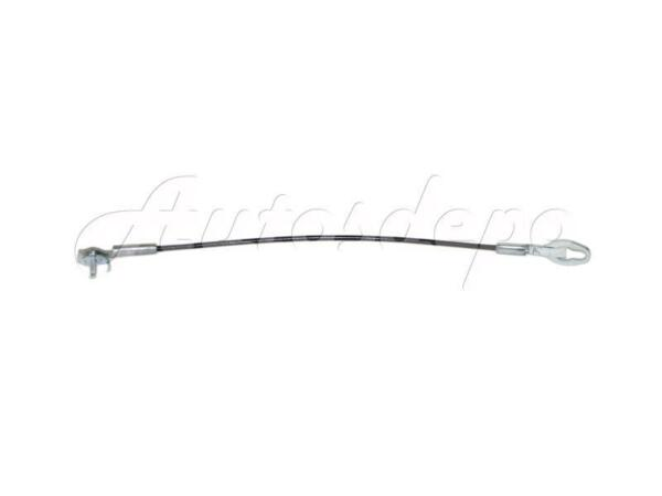 FOR 1997-2003 FORD F150 F250 LIGHT DUTY 1999-2012 SUPER DUTY TAILGATE CABLE RH