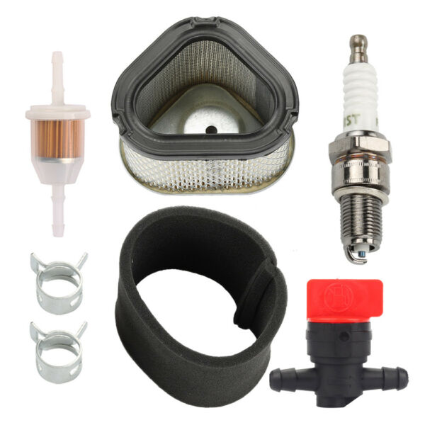 Air Fuel Filter Tune Up Kit For Kohler CV12.5T CV13S CV13T CV14 Engine