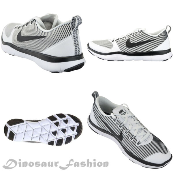NIKE FREE TRAIN VERSATILITY <833258-100>,Men's TRAINING Shoes, New with box