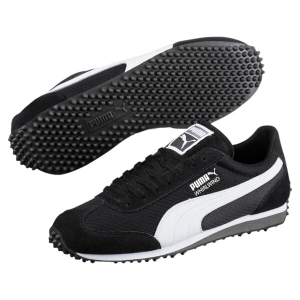 Puma Whirlwind Classic Men's Sneakers Black 【 Ships on 1/19 】