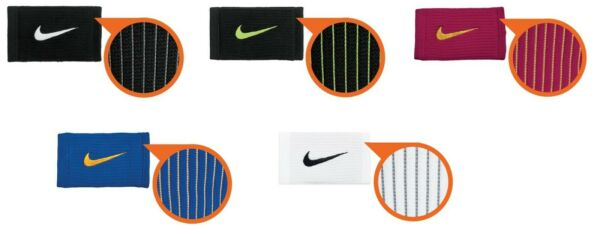 New Nike Dri-Fit Reveal Wristbands Tennis Federer Nadal Wristband Premier Sweat