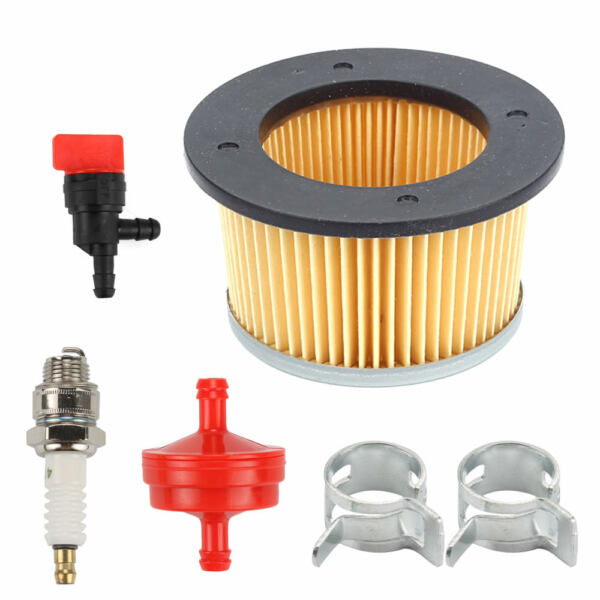 Air Filter Kit For TECUMSEH 30604 30727 H30 H70 HH60 HH70 V70 # DEERE AM30900
