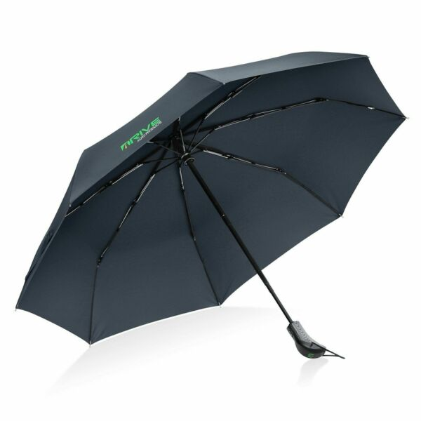 NEW Umbrella with Inside Car Mounting, Windproof Outdoor by Drive Auto Products™