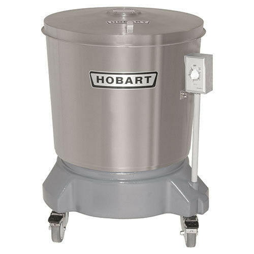 Hobart SDPS-11 Stainless Steel Salad and Vegetable Dryer 24-12