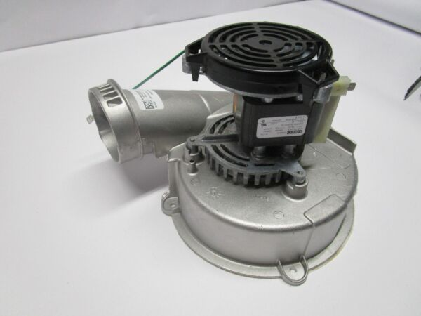 Rheem Rudd Draft Inducer 70-24157-03; 117847-00 (7058-1406) 115V Fasco # A066