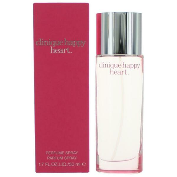 Happy Heart by Clinique 1.7 oz Perfume Spray for Women
