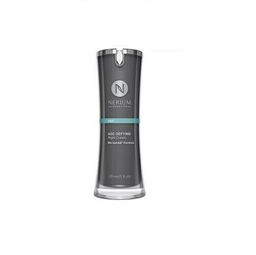 Nerium AD Age Defying Night Cream - New Factory Sealed
