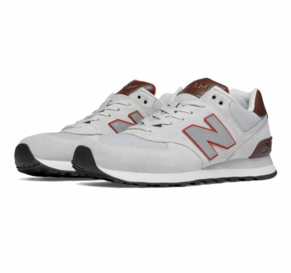 New Balance  Men's 574 Beach Cruiser Casual Sneakers Sizes 8.5 thru 12