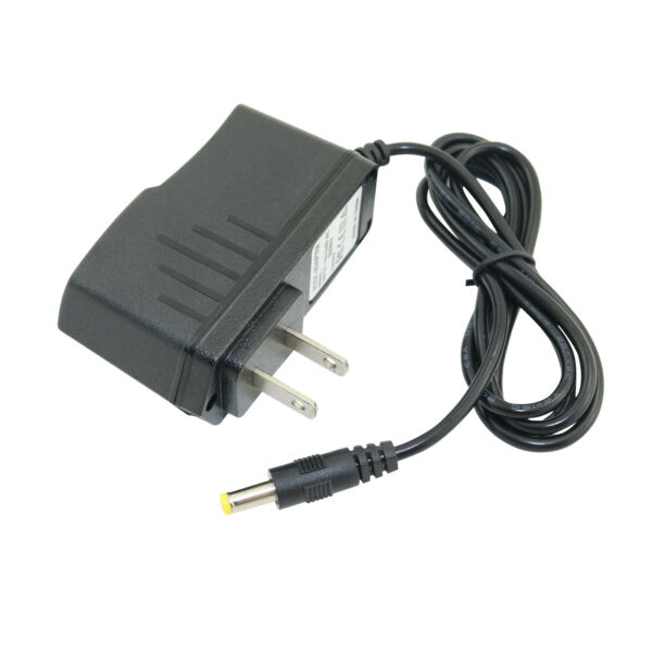 AC Adapter Cord for JOYO D-SEED Dual Channel Digital Delay Guitar Effect Pedal