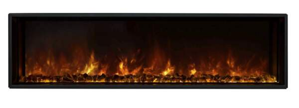 Modern Flames Landscape Fullview 2 Series Electric Fireplace 120