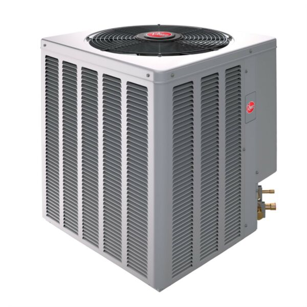 3 Ton Rheem Select 14 SEER R410A Air Conditioner Condenser $1744.00