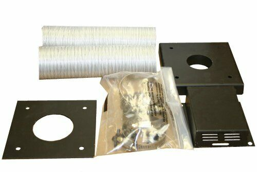 United States Stove Company Fresh Air intake kit for Pellet Multifuel Stoves $63.41