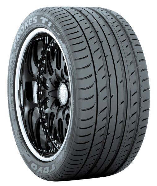 Toyo Proxes T1 Sport PXTS 285-30-18 97Y Tire Tires Passenger & Performance Cars