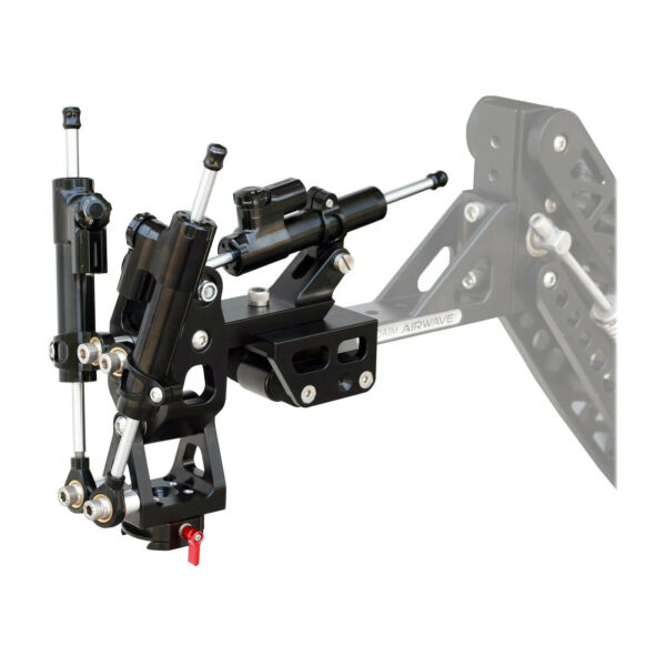Proaim Tri-Way Damper System For Proaim Vibration Isolator Arm & 3-Axis Gimbals