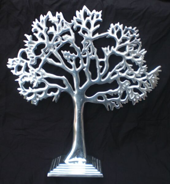 TREE OF LIFE Jewelry Stand earrings necklace etc 33 cm (H).`