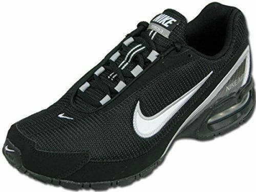 NIB Nike Air Max Torch 3 men's sneakers in black & white  -15% off free shipping