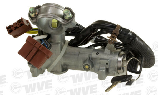 Ignition Starter Switch WVE BY NTK 1S6429 fits 96-97 Honda Civic del Sol