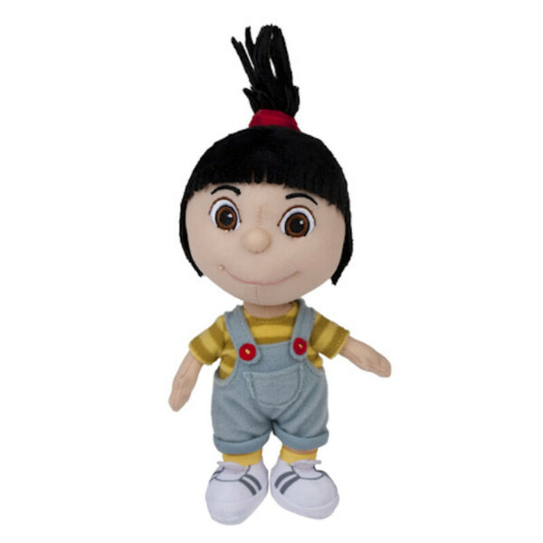 universal studios despicable me agnes plush doll new with tags $19.57