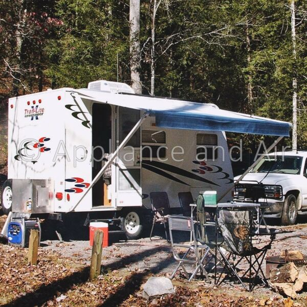 Easy Start your RV Air Conditioner Start Kit for Camper Rooftop AC SIMPLE DIY $124.65