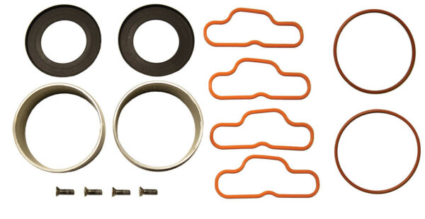 EasyPro Repair kit for SRC75 and SRC75 34HP Rocking Piston Pond Air Compressor