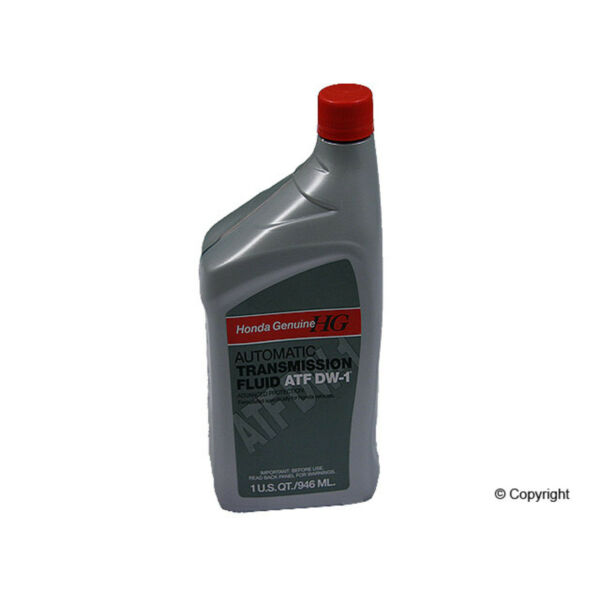 Genuine Honda 08200-9008 Automatic Transmission Fluid ATF DW-1 Replaces ATF-Z1