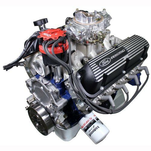Ford M-6007-X2347DF Crate Engine