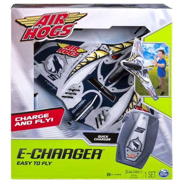 Air Hogs E-Charger - Shark