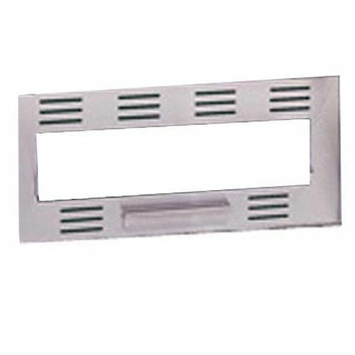MHP NMSGS Stainless Steel Grill Enclosure Sleeve Only