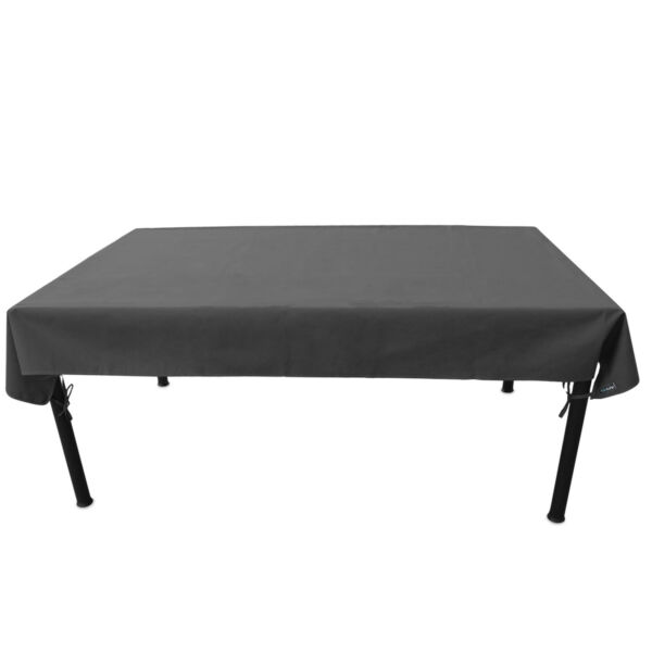Duraviva Outdoor Patio Table Weatherproof Cover Fits Tables within 55 x 85quot;