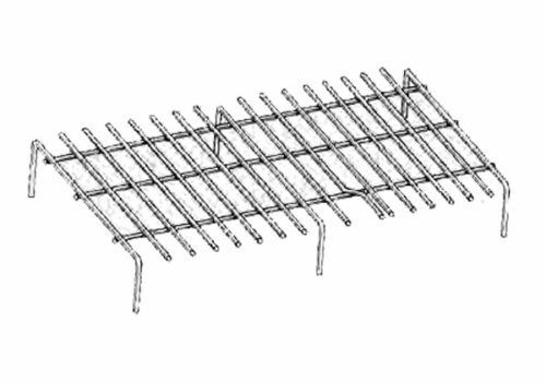 BroilMaster Briquet Rock Grate For Gas Grills 18 14