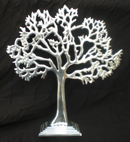 Large TREE OF LIFE Jewelry Stand earrings necklace etc 40 cm (H).`