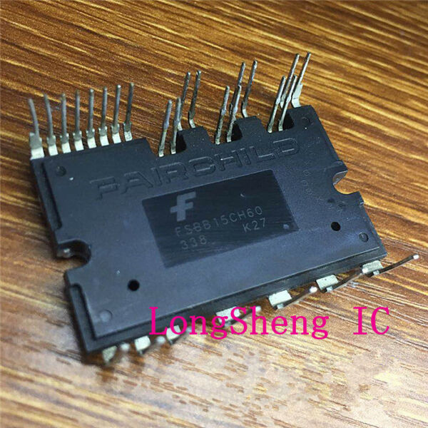 1pcs FSBB15CH60  IGBT Inverter 15A 600V 3 Phase DCAC Power Conversion  new