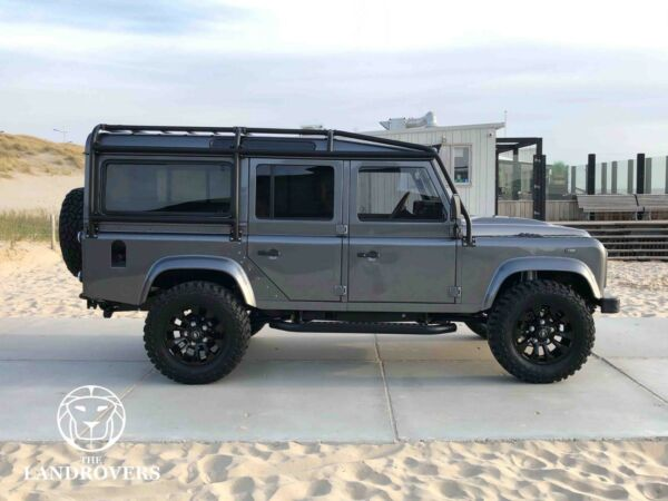 1992 Land Rover Defender Custom build to order Custom build your Dream Land Rover Defender 90, 110, 130, LS3 upgrade available!