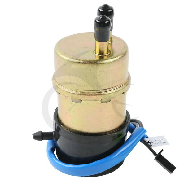 Fuel Pump Gas Electric Assembly Fit For 1987 2003 Yamaha Virago 535 XV535 $16.34