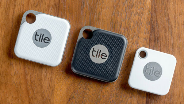 NEW Tile Mate &Tile Pro (Black & White) with Replaceable Battery Anything Finder
