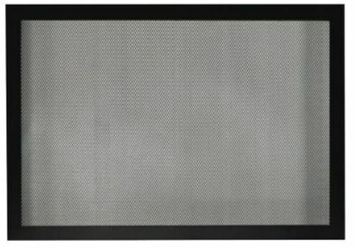 Fireplace 36quot; Short Barrier Screen for Tahoe Deluxe Fireplaces MB