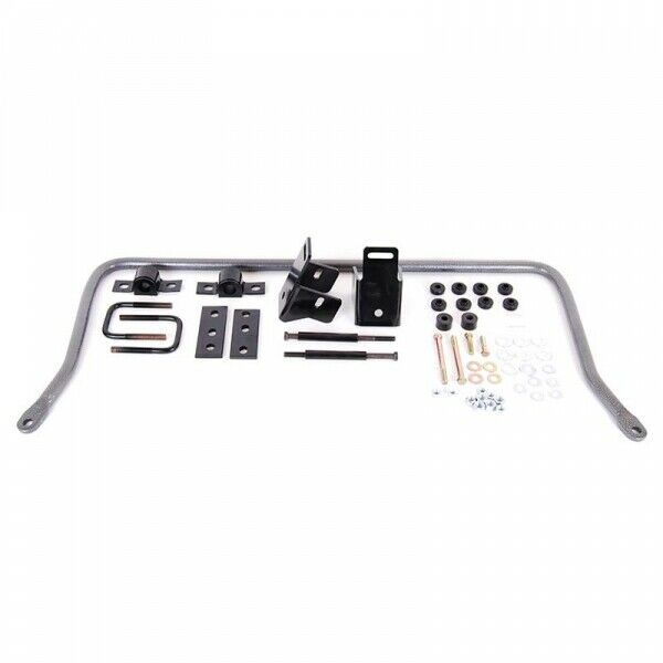 04 06 DODGE SPRINTER 2500 HELLWIG REAR SWAY BAR.