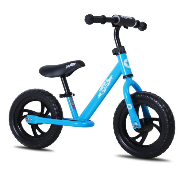 JoyStar 12 Kids Balance Bike Toddler Push Bike, Glider Bike, No Pedal Bike NEW